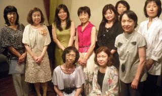 レフルル♪川口晴子(ピアノ)20120701 036