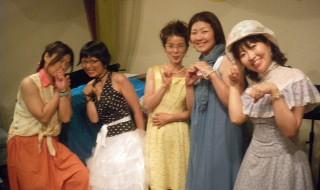 内木 由美子(ソプラノ)20120804 060