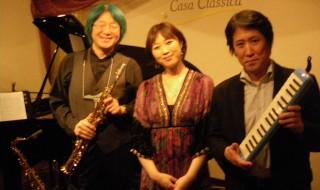 20130120松永 明子(ボーカル)若宮 功三(ピアノ)ゲスト:富永 正寿(サックス) 027