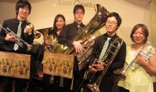 20130720夜 Brass LINE 032