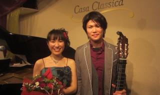 20131224青栁 孝幸(ギター・ウクレレ) 016