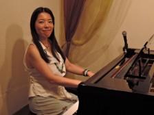 夜の部 クラシックセッション vol.256 金澤亜希子(セッションピアニスト) Halloween Session !!