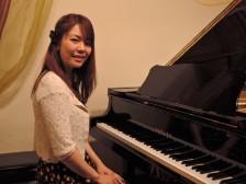 夜の部 クラシックセッション vol.254 新谷愛香(セッションピアニスト)