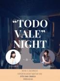 """夜の部 """"Todo Vale""""Night 〜第一夜〜 山本真梨子(ピアノ)大日方絢子(ヴォーカル)"""