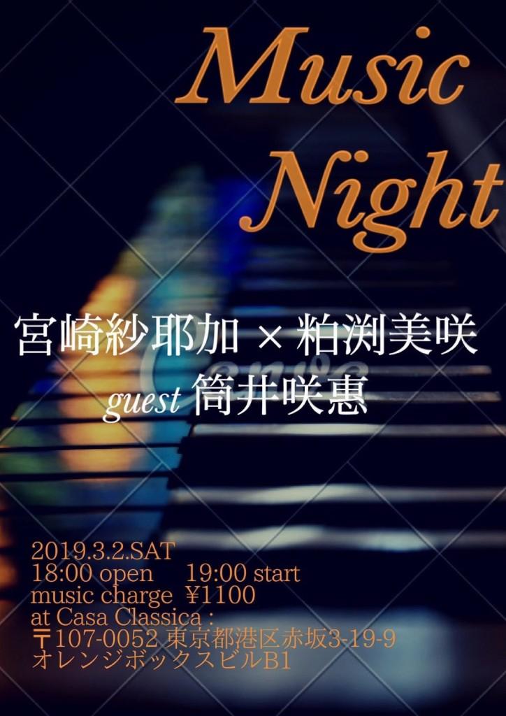 20190302夜flyer