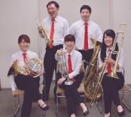 Queil Brass Quintet