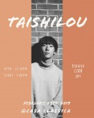 昼の部 Taishilou たいしろう(ボーカル)上野拓人(フルート)松野凌祐(ピアノ・ギター)坂本弘輝(パーカッション)